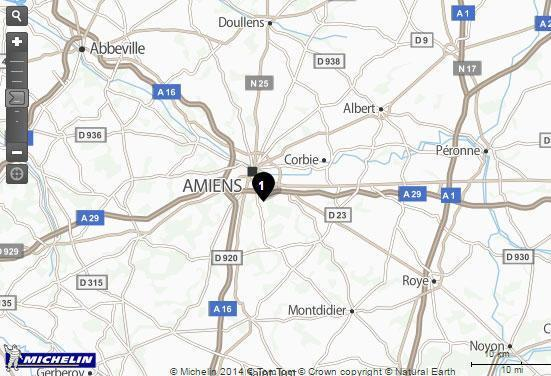 FIDUCIAL Conseil Tours - Angers